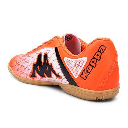 f1bc4106d ... Netshoes · Futebol · Chuteiras  Chuteira Futsal Kappa Torpedo. Passe o  mouse para ver o Zoom