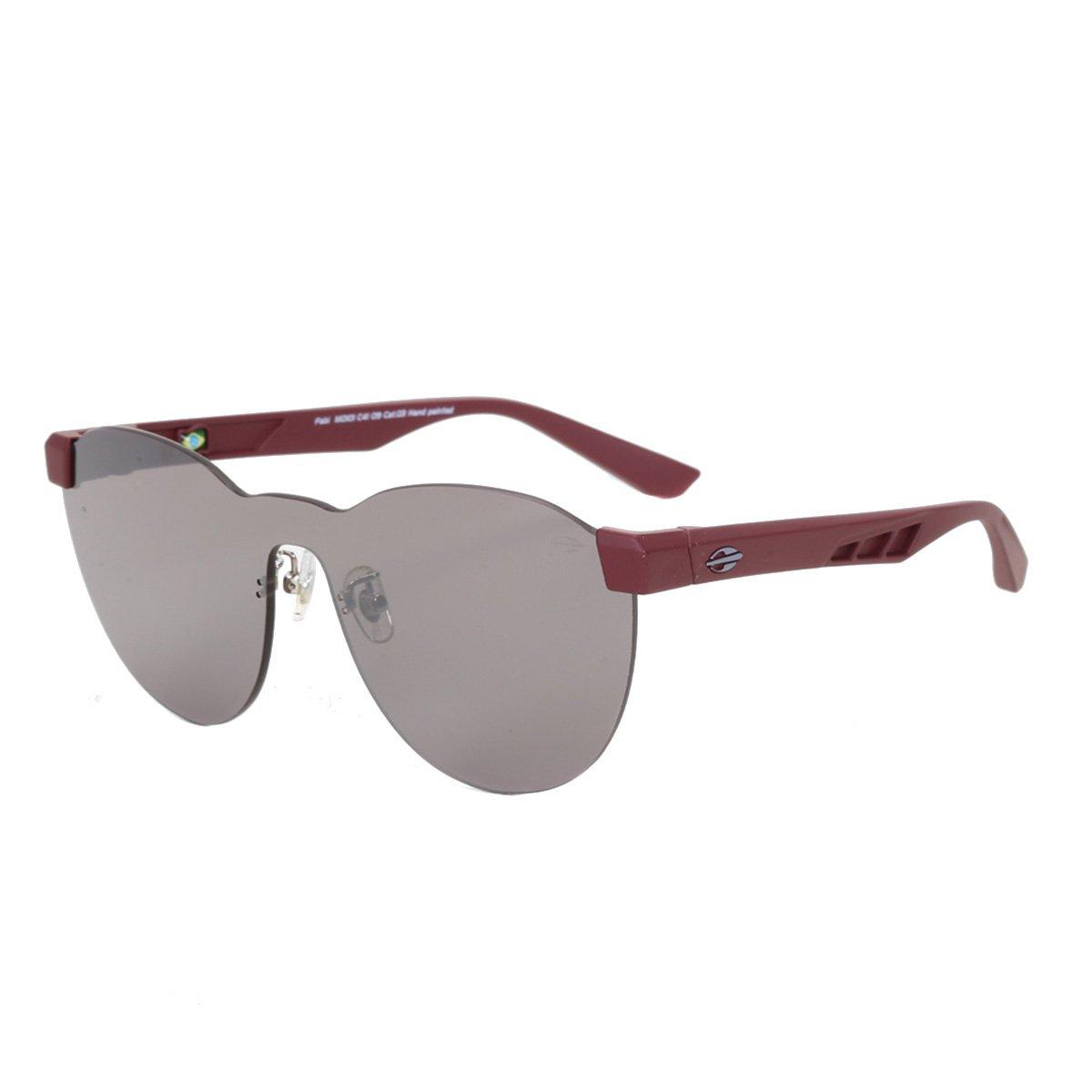 Óculos de Sol Mormaii Fabi M0101C4109 Feminino