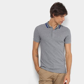 Camisa Polo Masculina e Feminina Online   Zattini 61b76388eb
