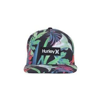 Boné Hurley Tropic 5cc66129c01