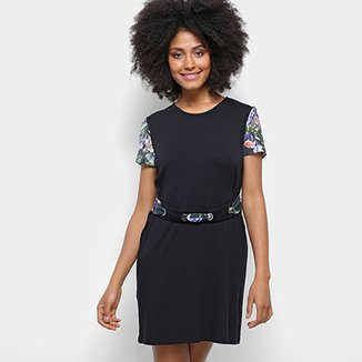 e8394a91a Vestidos Femininos Carmim - Ótimos Preços | Zattini