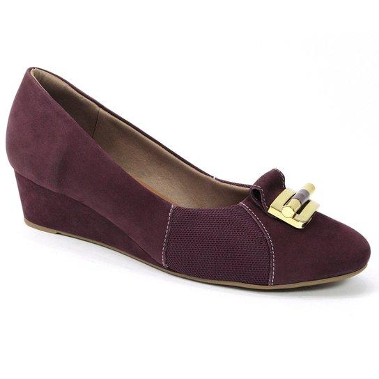 6e9520425 Sapato Usaflex Care Joanete | Zattini