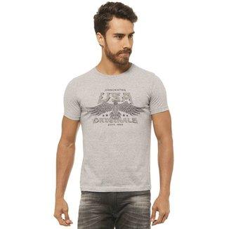 382612cb99 Camiseta Joss - USA - Masculina