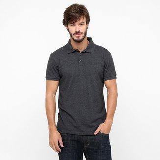 985445f2f3f Camisa Polo Colcci Piquet