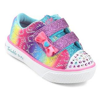68f26eb574d Moda para Meninas Skechers - Ótimos Preços
