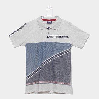 aa3fcb82f559f7 Camisas Polo para Meninos - Ótimos Preços | Zattini