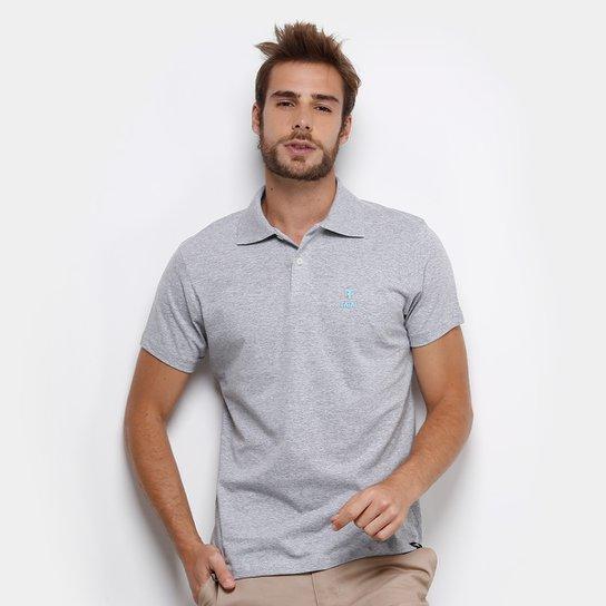 f13f7c8204 Camisa Polo Fatal Malha Logo Masculina - Compre Agora