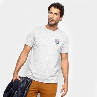 6f8050cfdc954 Camiseta Treebo Mashville Masculina