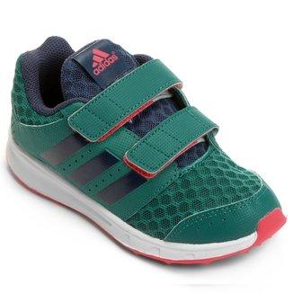 e469ef94ef6 Tênis Adidas Lk Sport 2 Cf K Infantil