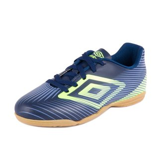 44a75f726b Tênis Futsal Footwear Speed Ii Jr - Umbro