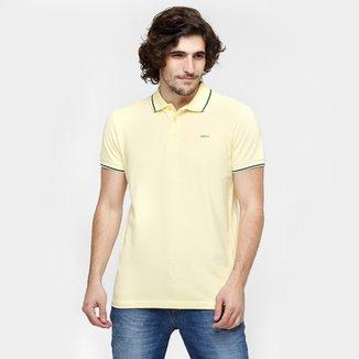 Camisa Polo Colcci Piquet Básica 7ceb100ef2c1f
