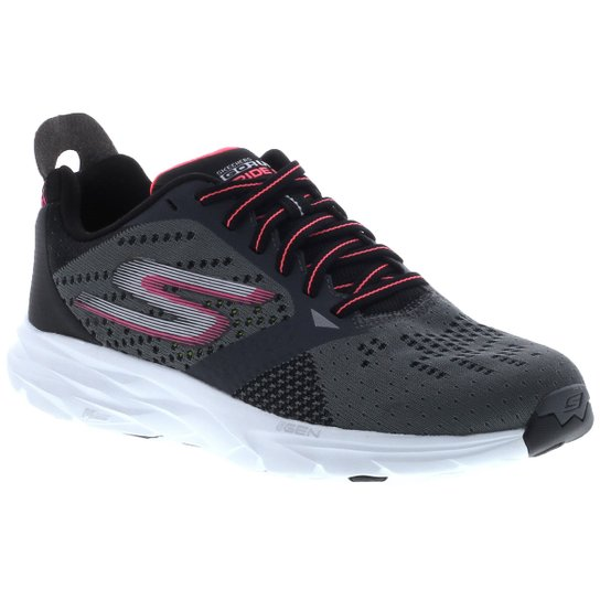 ebf3ab22f2ea1 Tênis Skechers Go Run Ride 6 Feminino - Compre Agora