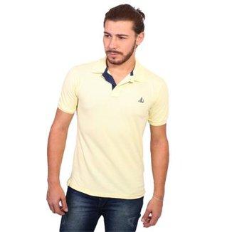 Camisa Polo Clube Náutico Slim 8571754b46c53