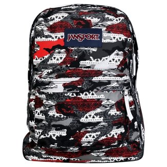 6082a4b34 Mochila Jansport Superbreak