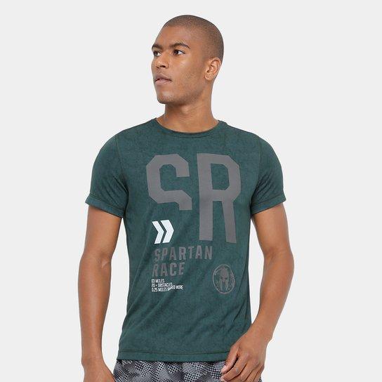 Camiseta Reebok Sr Masculina - Compre Agora  4c2c7afbbbee