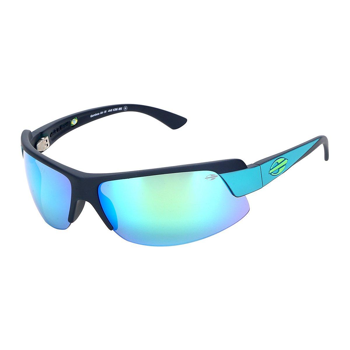 bfa97043d Óculos de Sol Mormaii Gamboa Air III Polarizado 00441K3685 Masculino
