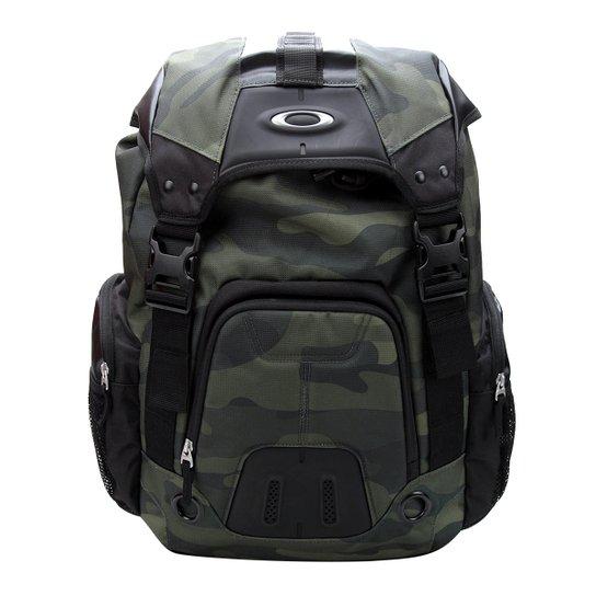defae8d4c95 Mochila Oakley Mod Elevated Gearbox - Camuflado - Compre Agora