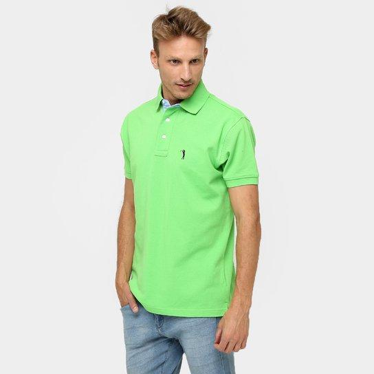 1c15c3d77187e Camisa Polo Aleatory Piquet Bordada - Compre Agora   Zattini