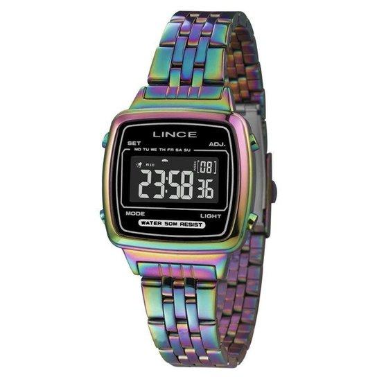 b0c45133fba Relógio Lince Sdph086l Pxqx Feminino - Compre Agora