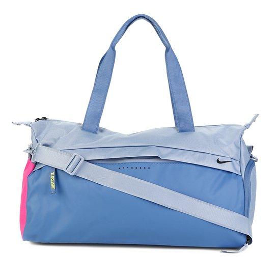 4c1c5f896 Mala Radiate Club Feminina - Azul e Rosa - Compre Agora | Zattini
