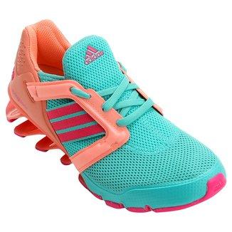 2eff2c5384a Tênis Infantil Adidas Spingblade Ignite