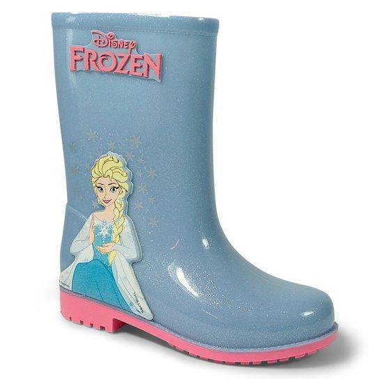 80e0705cab5 Bota Frozen Grendene Galocha - Compre Agora