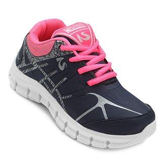 c7ba78a5aa Tênis Infantil No Stress Jogging