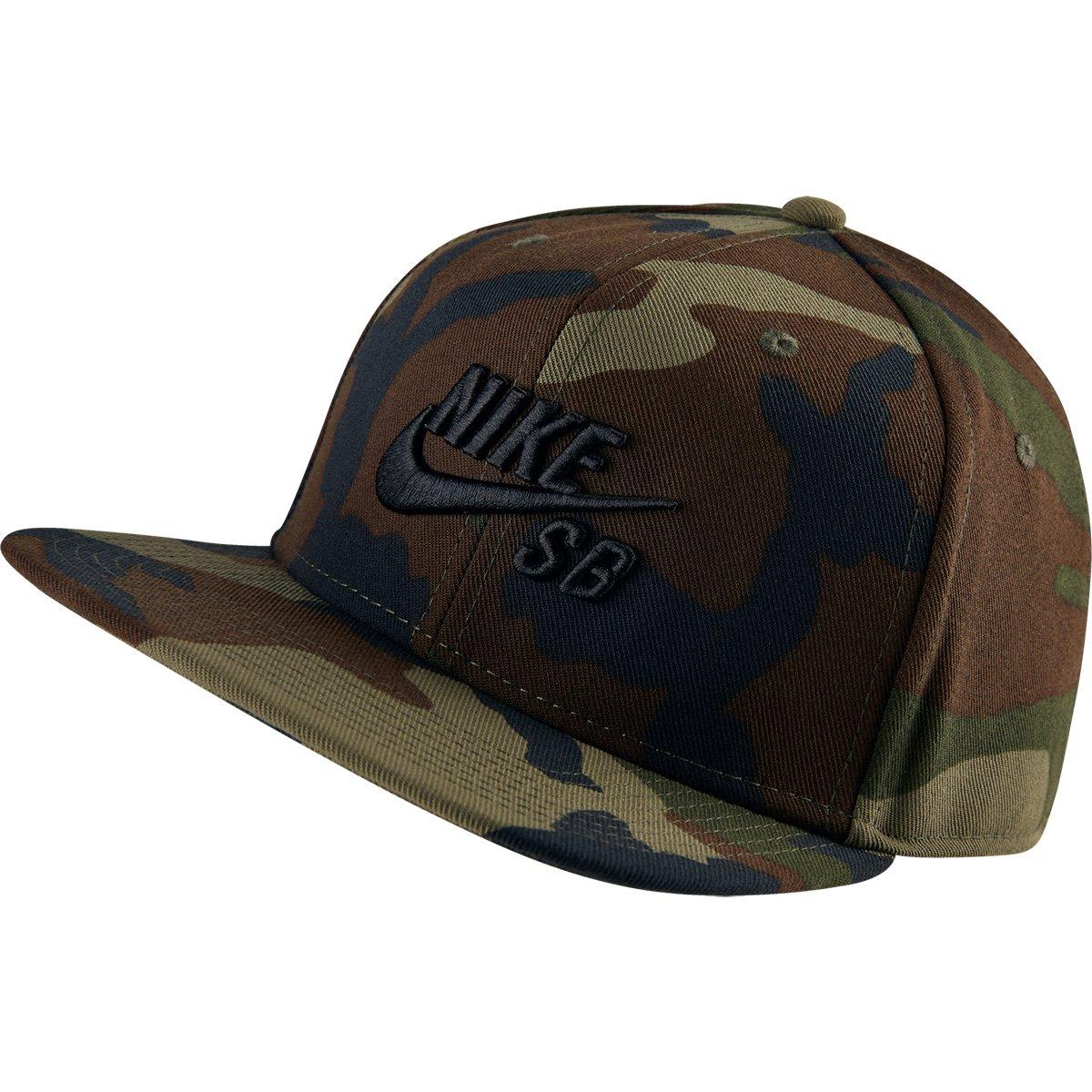48f4cfaf0cd15 Boné Nike Aba Reta SB Icon