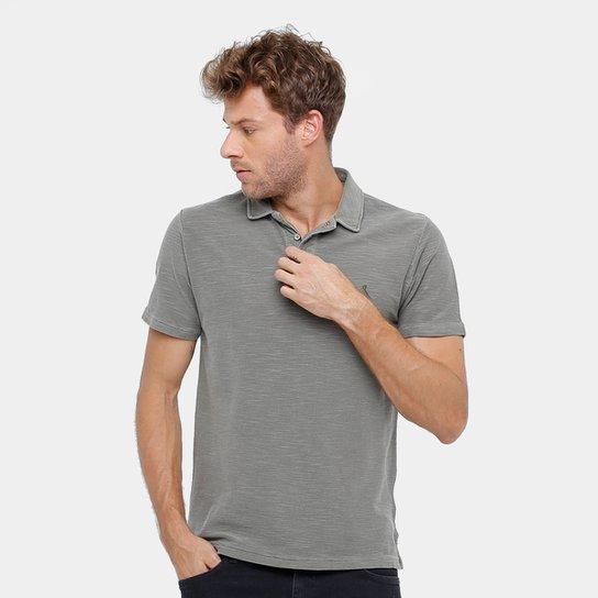 Camisa Polo Reserva Flamê Tinturada Masculina - Compre Agora  d72887fb27159