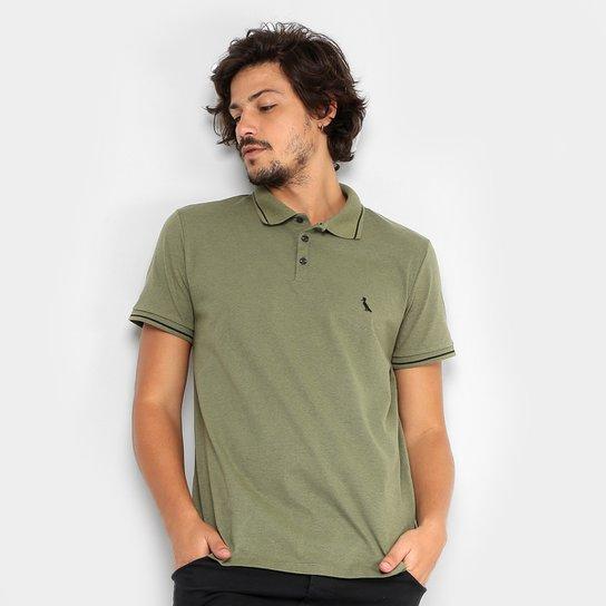 Camisa Polo Reserva Malha Masculina - Compre Agora  eaff2dfd4cc7f