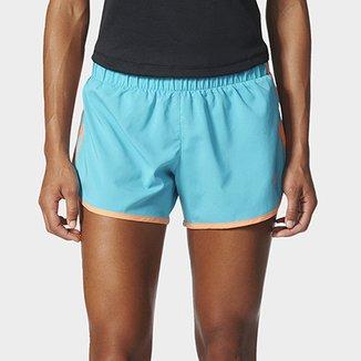 0b09d6d29 Short Adidas M10 Feminino