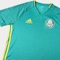 f88543396b22f Camisa de Treino Palmeiras 2016 Adidas Masculina | Zattini