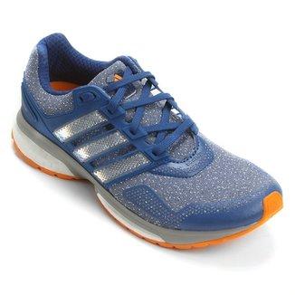 581762bccf9 Tênis Adidas Response Boost 2 HTR Masculino
