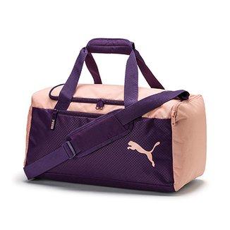 026f96f56 Mala Puma Fundamentals Sports Bag S