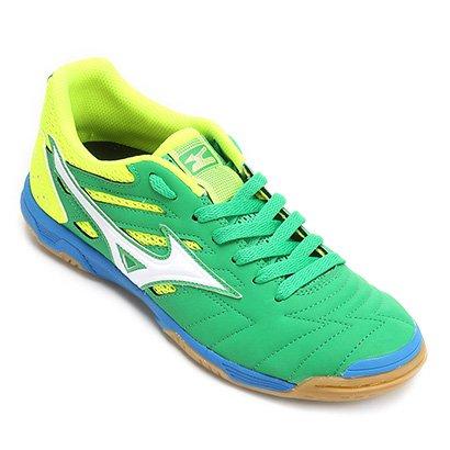 95b3c6611518f ... Netshoes · Futebol · Chuteiras  Chuteira Futsal Mizuno Sala Classic 2  In. Passe o mouse para ver o Zoom