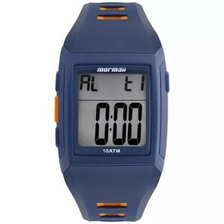 b2f53562ba5 Relógio Mormaii Digital Action MO967AA8P Preto Amarelo