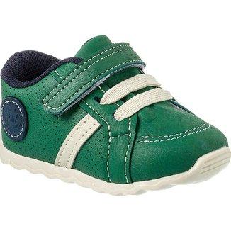 3661160cbf Sapato Infantil Masculino Klin Cra Destonado