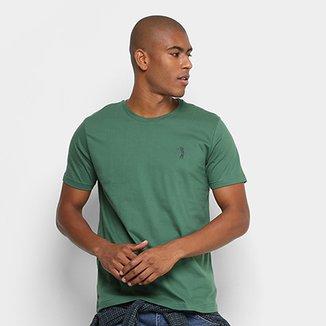 a1830fce98 Camiseta Aleatory Básica Masculina