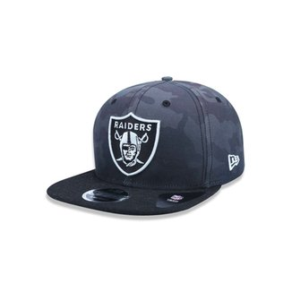 24b8b47d99 Boné 950 Original Fit Oakland Raiders NFL New Era