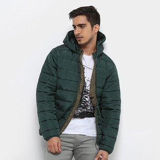 Jaquetas e Casacos Masculinos - Ótimos Preços   Zattini 7c5985d27d