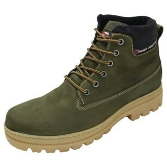 307102377a5 Bota Motociclista Atron shoes Cano Alto · Confira · Coturno Atron Shoes  Militar