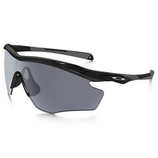 7e6add927d2f9 Óculos M2 Frame Xl Polished Black Grey - Compre Agora