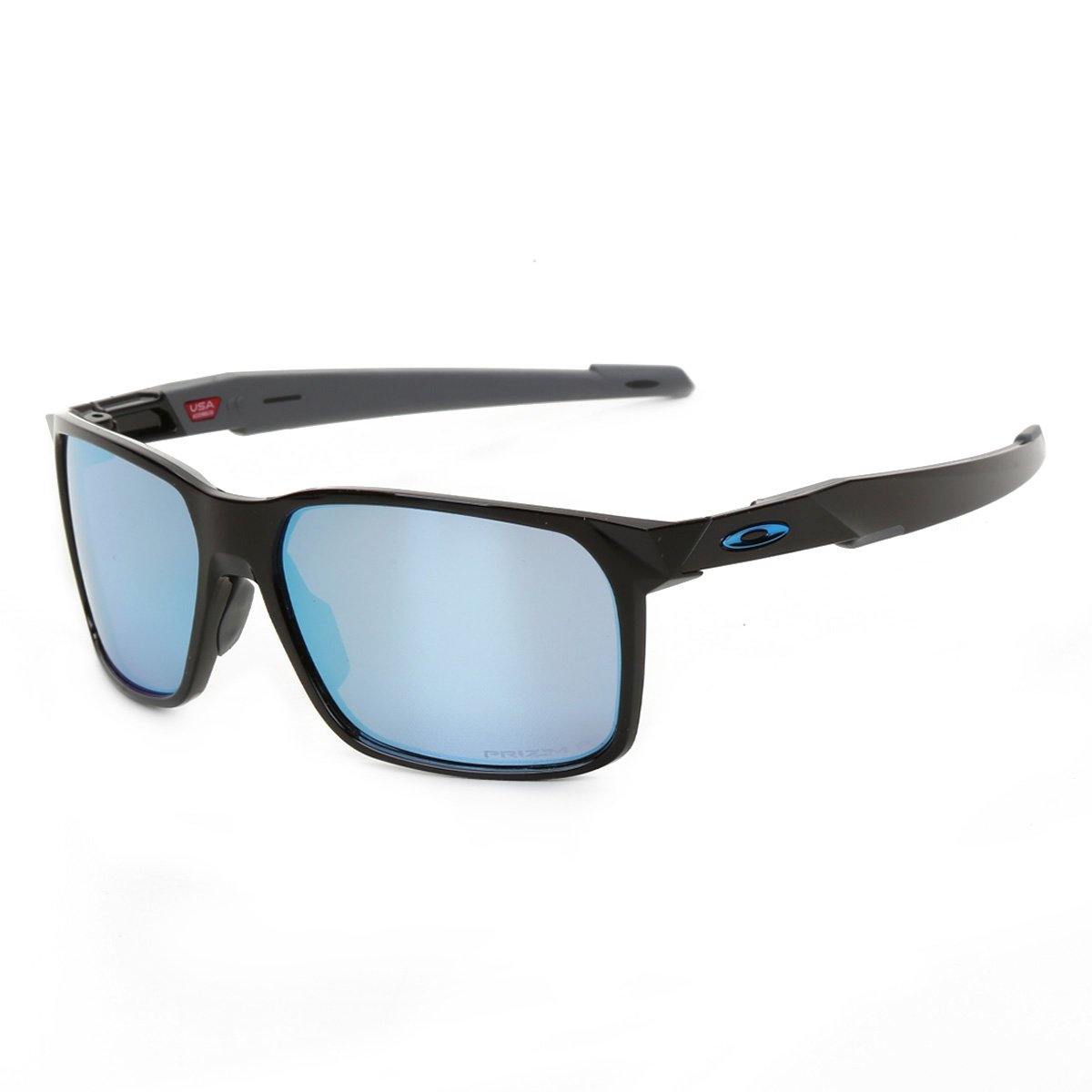 Óculos De Sol Oakley Plástico Espelhado 0OO9460