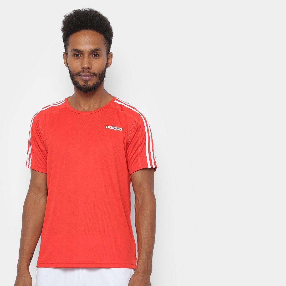92145174be Camiseta Adidas Mc D2M Ht Masculino