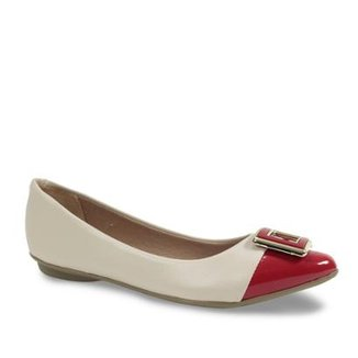 3c2a8d040 Sapatilhas Sua Cia Vermelho - Calçados | Zattini