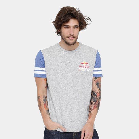 2dfede8a1a Camiseta Red Bull Racing Sc Gyw Masculina - Compre Agora