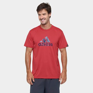 86c0d8214 Camiseta Adidas Graphic Masculina