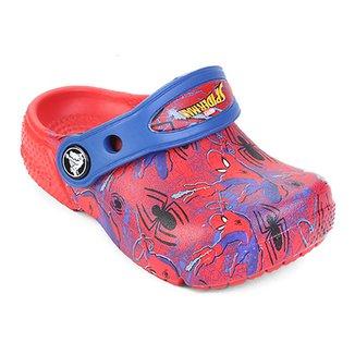 6fd92dc054 Crocs Infantil SpiderMan Grph Clog