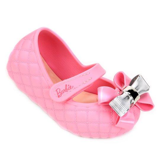 1aa8fa5c4 Sapatilha Grendene Barbie Fashion Girl Baby - Compre Agora