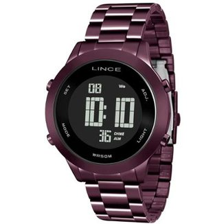 2984cc6e01e Relógio Lince Sdph083l Pxux Feminino